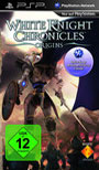 White Knight Chronicles - PSP